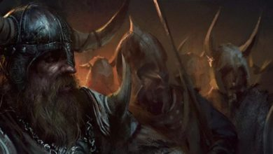 Будет только один герой: новый слух об Assassin's Creed Ragnarok