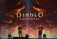 Diablo Immortal продолжают ненавидеть