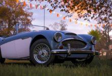 Forza Horizon 5 в разработке. Студия ищет тестеров