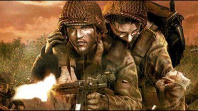 Грядёт новая Brothers in Arms? В Gearbox делают заявление