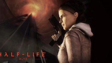 Исследование: в Half-Life: Alyx сыграют меньше 1% абонентов Steam