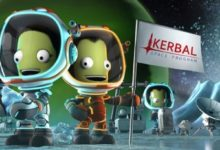 Kerbal Space Program 2 перенесли