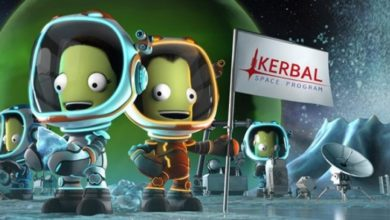Kerbal Space Program 2 перенесли