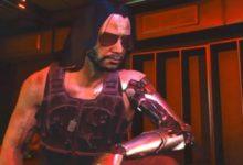 Киану Ривз потребовла расширить свою роль в Cyberpunk 2077