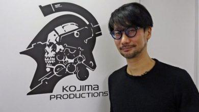Кодзима рассказал о своей новой игре: Такого вы никогда не видели