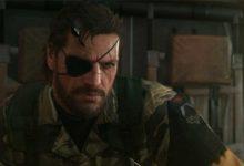 Konami не согласилась на Metal Gear Online c паркуром и МОВА