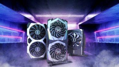 MSI показала новые модели Super-видеокарт от Nvidia и рассказала об особенностях