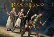 Новый геймплей RPG The Dark Eye: Book of Heroes
