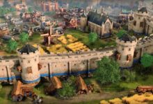 Новый трейлер Age of Empires 4 и релиз Age of Empires 2 Definitive Edition