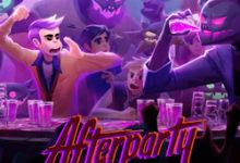 Обзор игры  Afterparty 2019