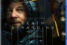 Долгожданный обзор  Death Stranding