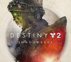Обзор Destiny 2: Shadowkeep