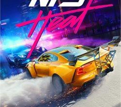 Обзор Need for Speed: Heat 2019