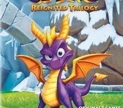Обзор Spyro Reignited Trilogy