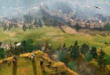 Первый трейлер геймплея стратегии Age of Empires 4