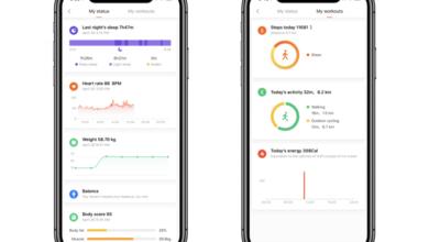 Приложение Mi Fit - экосистема Xiaomi в вашем смартфоне