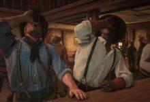 Red Dead Redemption 2 с огромными проблемами на ПК