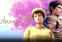 Релиз Shenmue 3: первая реакция геймеров и молчание прессы