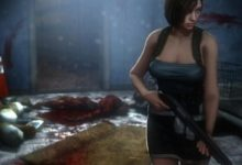 Слух: ремейк Resident Evil 3 в следующем году