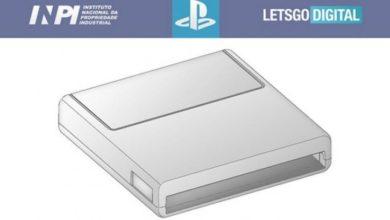 Сменный SSD с установленной игрой? Sony патентует таинственный картридж