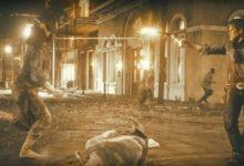В Red Read Redemption 2 добавят зомби