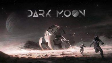 Анонсирована стратегия Dark Moon