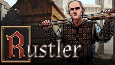 Анонсировано средневековое GTA: Экшен Rustler с первым геймплеем