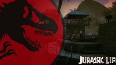 Авторы шутера Jurassic Life показали обновлённых динозавров