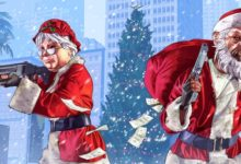 «Дед Мороз деньги на игры вам принес» — VGTimes проводит праздничный розыгрыш