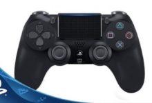 DualShock 5 с изменяемым размером. Sony патентует новую технологию