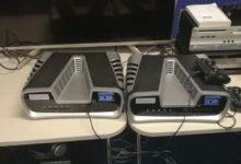 """Фото дня: комплекты разработчиков PlayStation 5"""""""