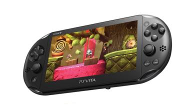 """Хватит ждать PlayStation Vita 2 — Sony покончила с портативным рынком"""""""