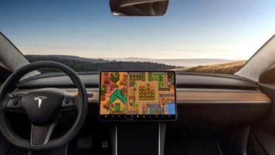 Илон Маск: автопилот и Stardew Valley появится в Tesla в эти праздники