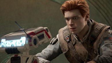 Microsoft умудрилась заспойлерить сюжет Star Wars Jedi: Fallen Order