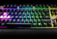 Новогодние праздники с MSI — игровые мышки и клавиатуры продаются со скидкой