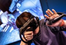 Новые геймплейные кадры Half-Life: Alyx — журналисты протестировали игру на 8 устройствах