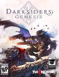 Darksiders Genesis Обзор