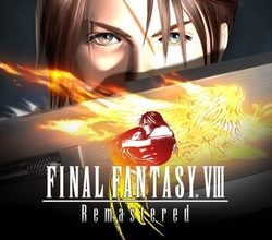 Обзор Final Fantasy VIII Remastered