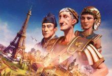 Обзор Sid Meier's Civilization VI
