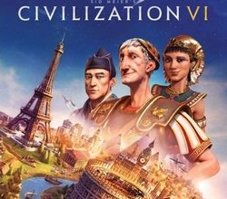 Обзор Sid Meier's Civilization VI