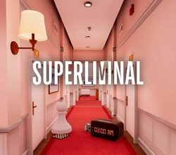 Обзор Superliminal