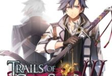 Обзор The Legend of Heroes: Trails of Cold Steel III