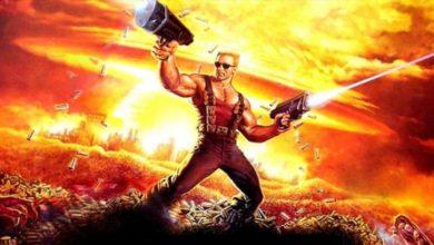 Опубликован геймплей отменённой Duke Nukem Forever