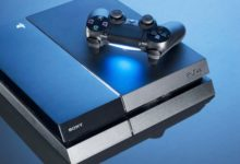 PlayStation 4 вновь получила новую прошивку. Консоль должна работать еще быстрее