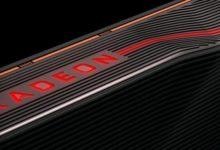 Появились результаты тестов видеокарты AMD RX 5600 XT
