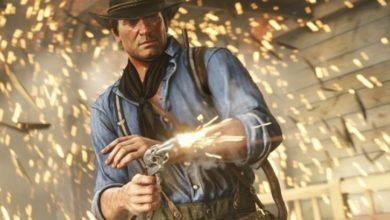 Red Dead Redemption 2 громят в Steam