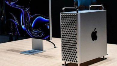 Слух: Apple готовит компьютер за $5000