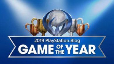 Sony выбрала лучшие игры. Опубликованы победители номинации