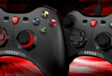 Стартовала акция «Сам себе Дед Мороз» от MSI. За покупку геймпада дарят код на 650 рублей в Steam