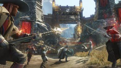 TGA 2019: Новый трейлер New World — амбициозной MMORPG от Amazon